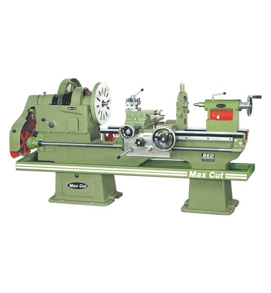 Lathe-Machine