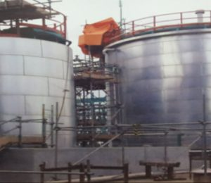 QAFCO-5-Expansion-Project-Stainless-Steel-Tanks-&-Piping